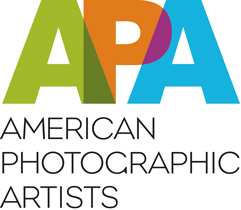 Member of (APA) American Photographic Artists