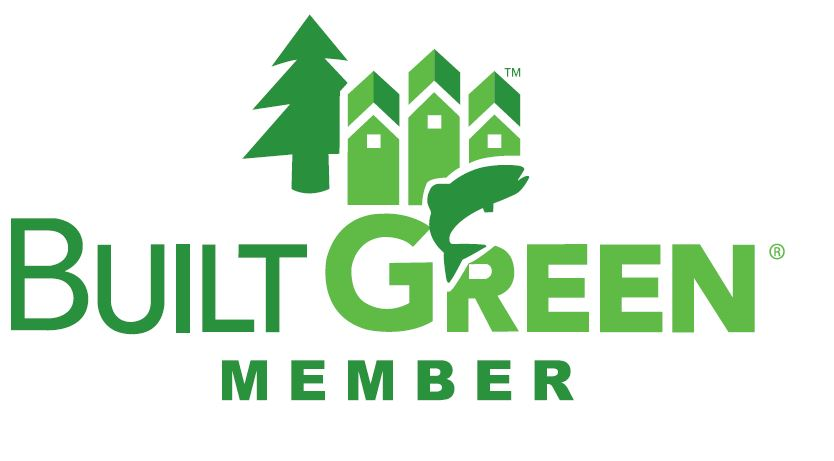 We constantly educate our crews on the latest green building practices and strive as a company to be healthier, safer and better stewards of our beautiful Pacific Northwest.