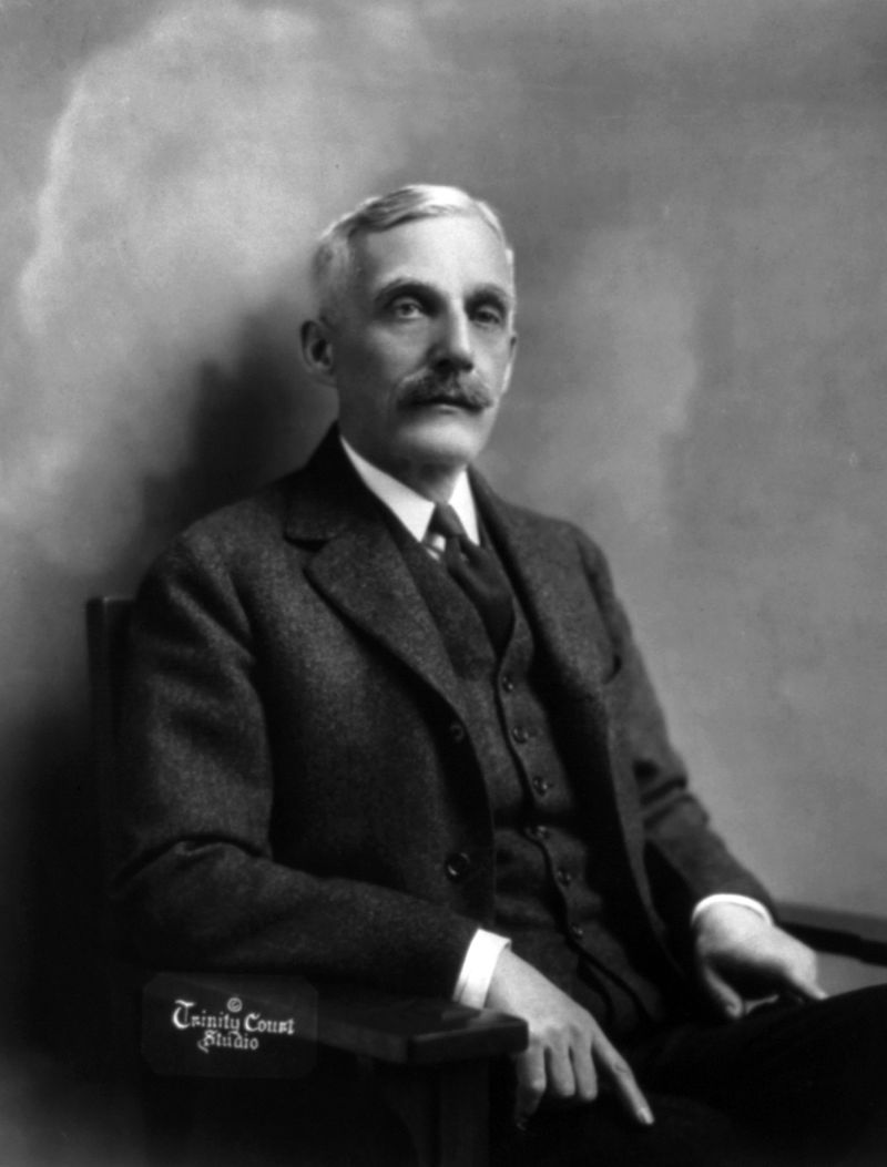 Andrew Mellon served under three Republican presidents: Warren Harding, who died in 1923; Calvin Coolidge; and Herbert Hoover. None of the four men could escape the taint of the Great Depression on their watch.