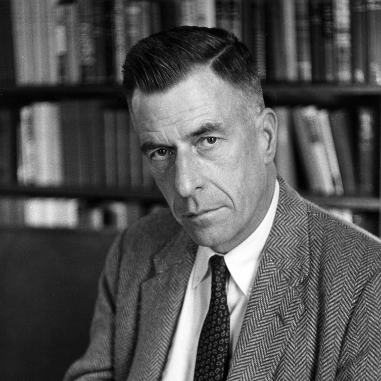 John Kenneth Galbraith, economist and adviser to many Democratic administrations.