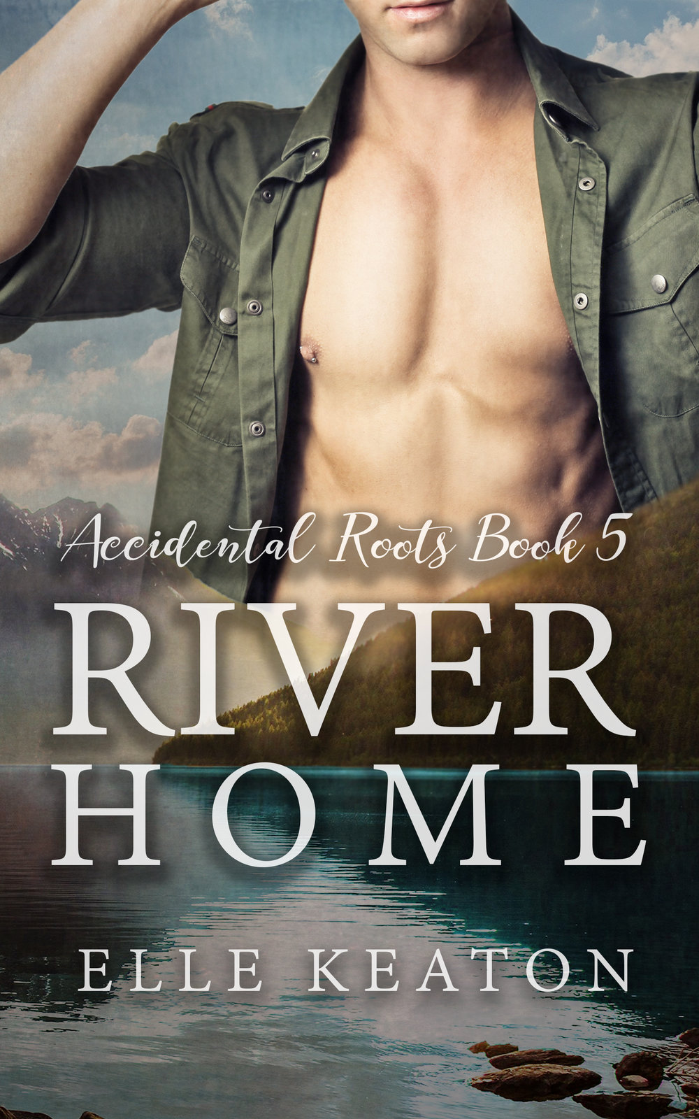 - See this #AmazonGiveaway for a chance to win: River Home (Accidental Roots Book 5) (Kindle Edition). https://giveaway.amazon.com/p/4bd8a3fa24432646 NO PURCHASE NECESSARY. Ends the earlier of Mar 8, 2018 11:59 PM PST, or when all prizes are claimed. See Official Rules http://amzn.to/GArules.