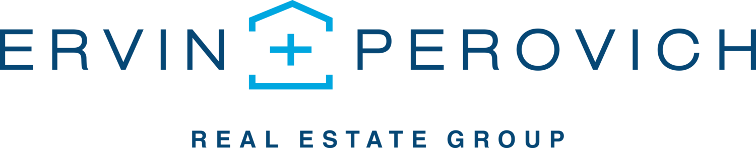 Ervin + Perovich Group Real Estate