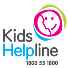 1800 55 1800   24/7 counselling service for young people aged 5-25 years; online counselling for older kids & their parents/carers