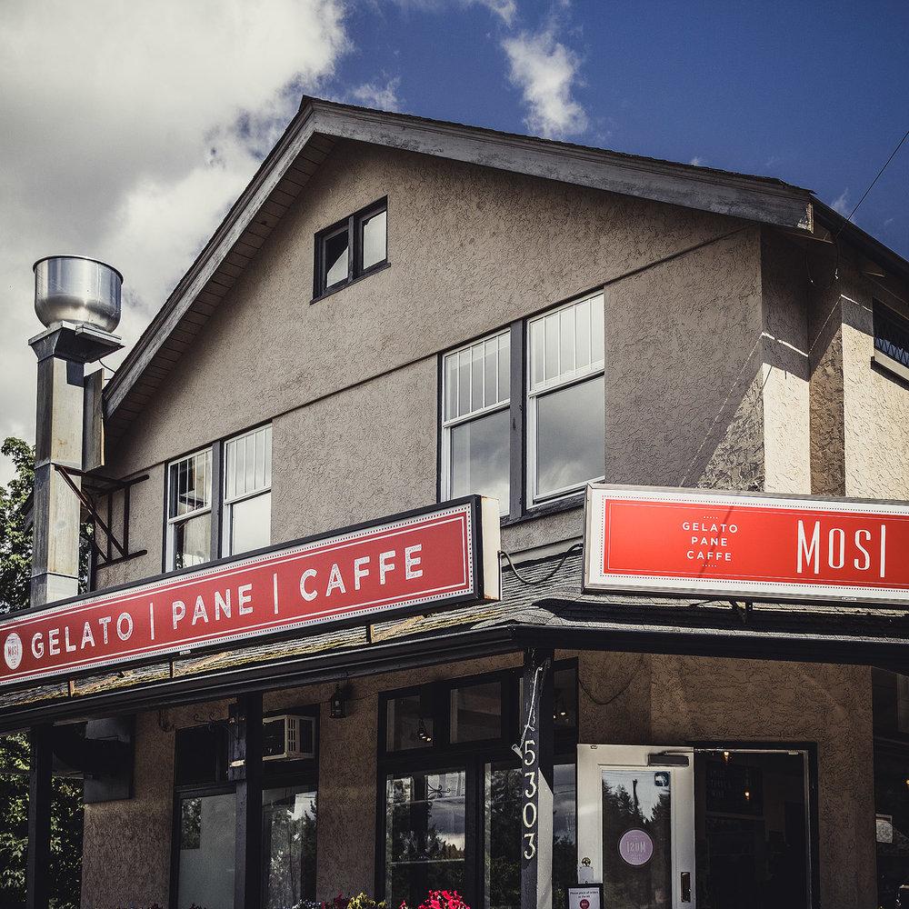 Mosi Bakery