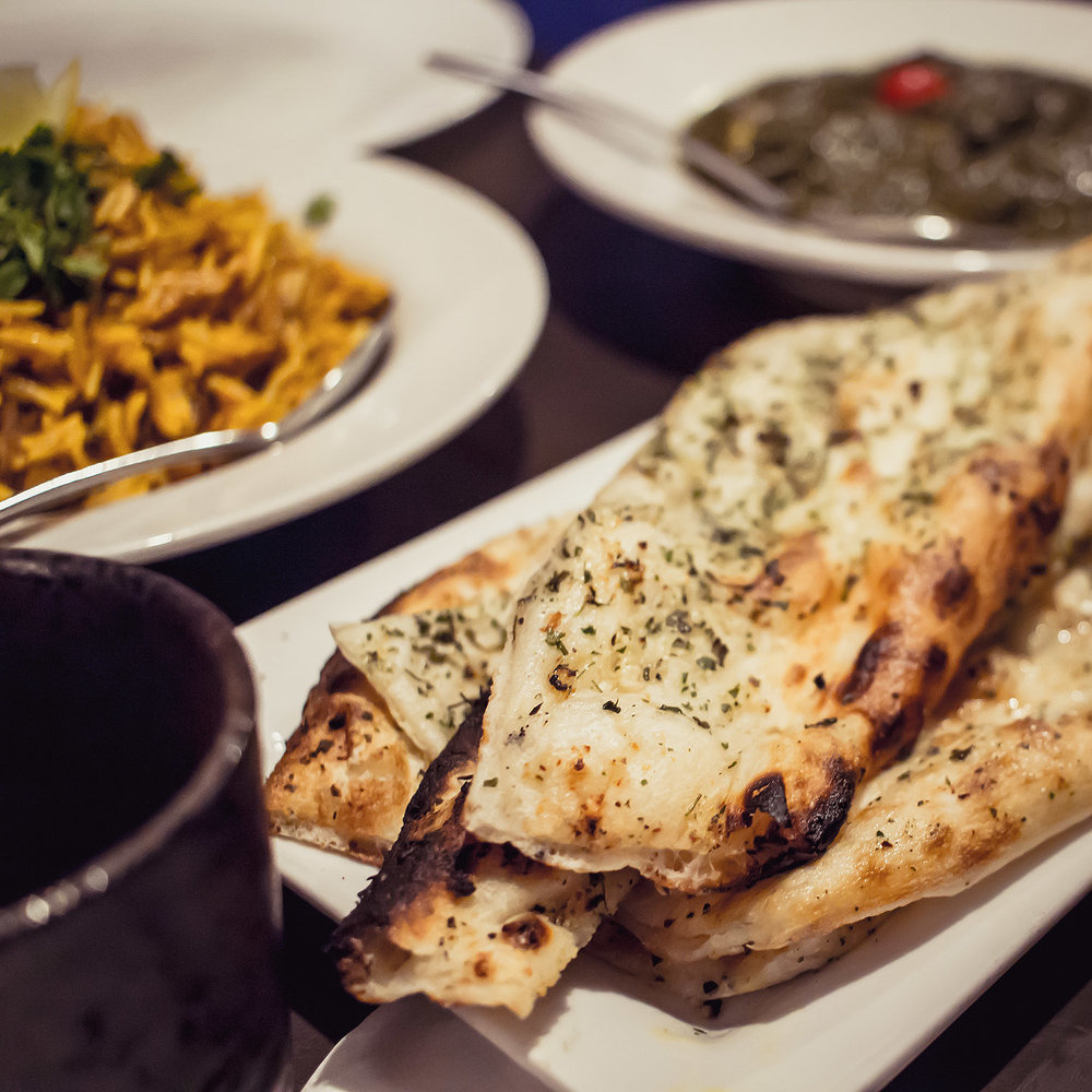 Saaz Indian Restaurant
