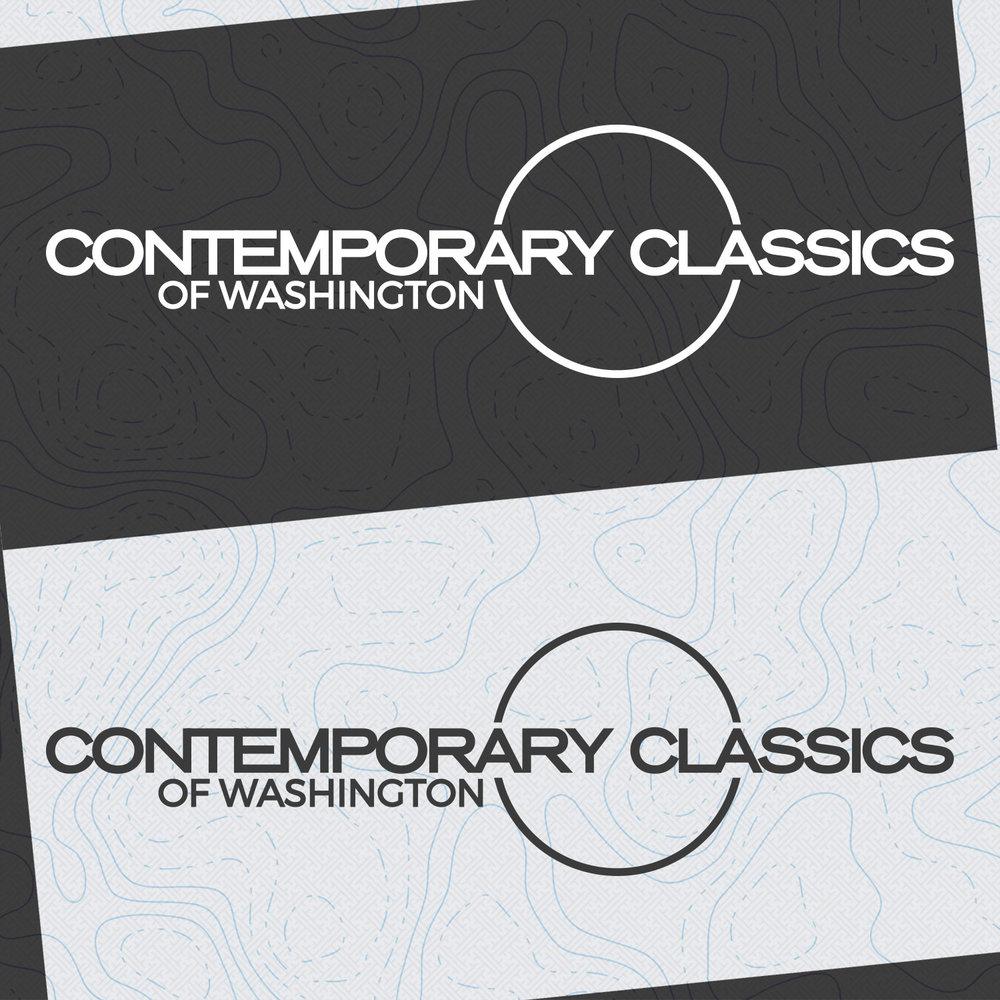 Contemporary Classics branding