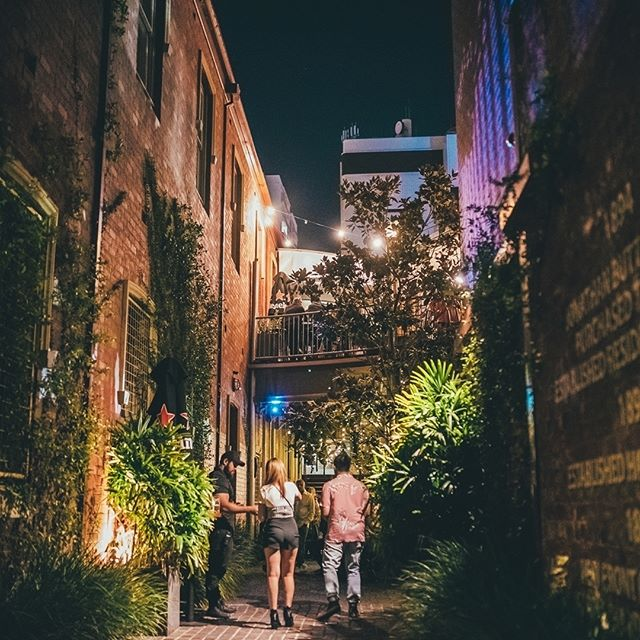 Bring your favourite down the lane tonight before The Cunning Little Vixen at @hismajestystheatreperth 🥂 Open 'til late! . . . . . #thestablesperth #perthtodo #perthdrinks #urbanlistperth #perthwa #perthisok #perthlife #pertheats #perthcity #perthbars