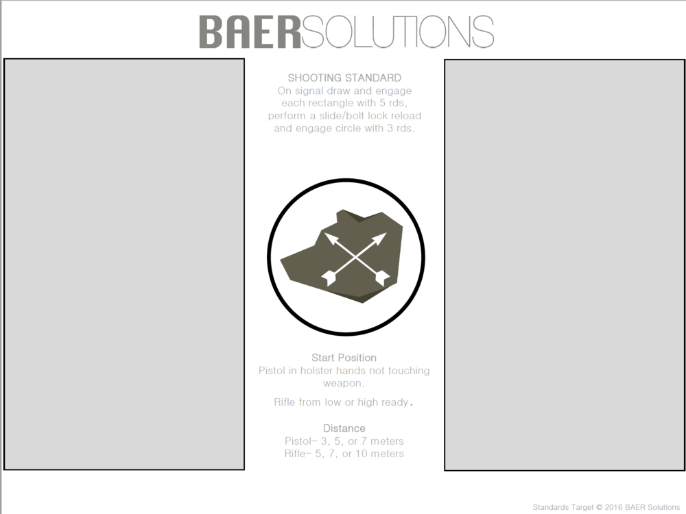 Training Support — BAER Solutions