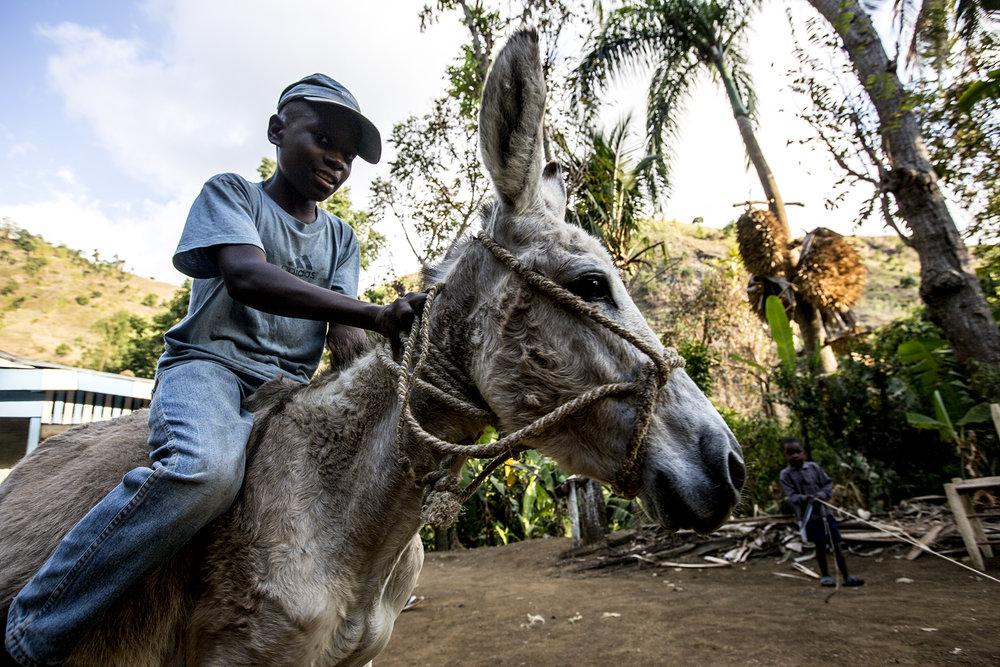 NEW 021614 Haiti Life in Demier 14jp.JPG