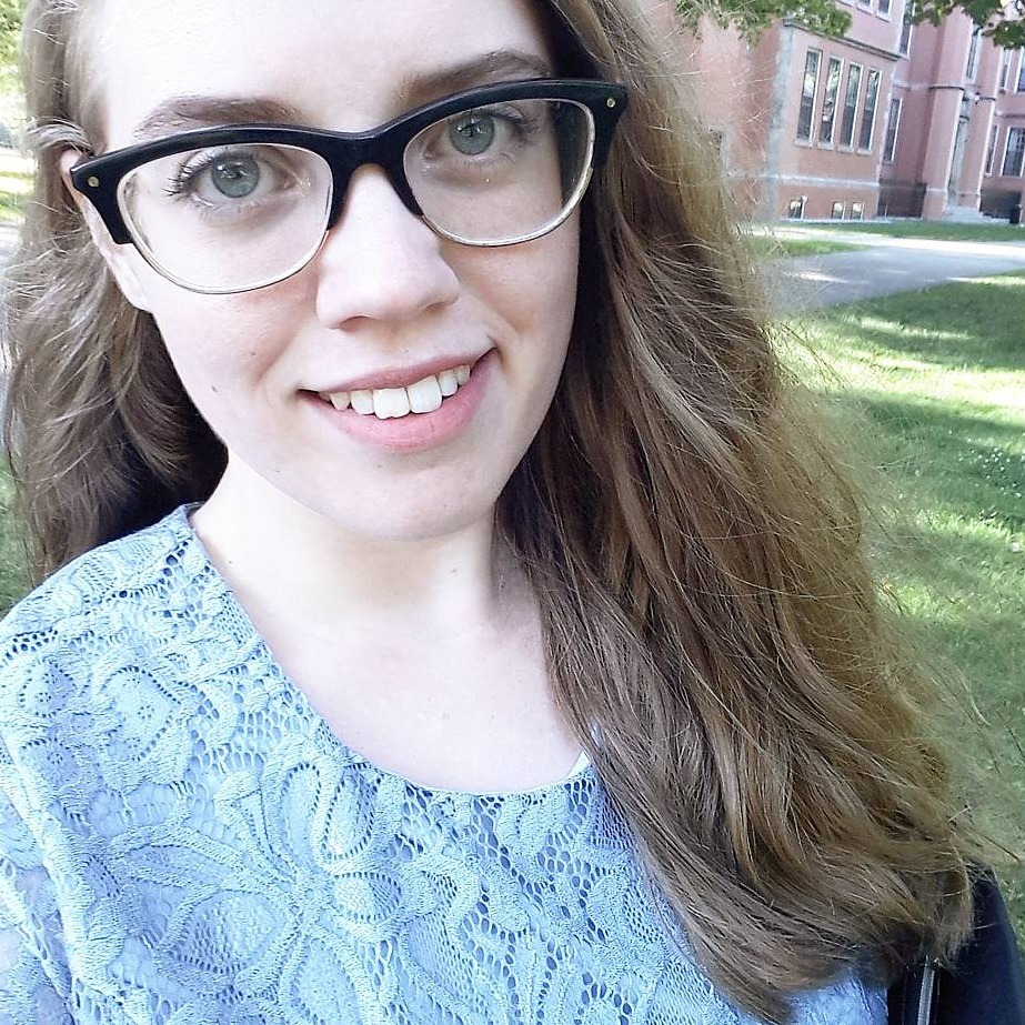 Chelsea Bartlett is a recent graduate of the Stonecoast MFA program on the beautiful coast of Maine, where she was born and raised. She believes in the magic of quiet moments and well-told stories. You can read more about her and her work on her blog at  chelseadgbartlett.tumblr.com .