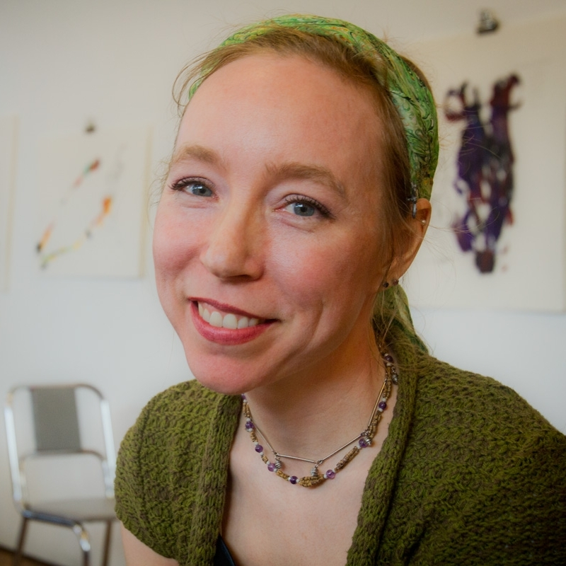 Laura Madeline Wiseman teaches at the University of Nebraska-Lincoln. Her book  Drink  won the 2016 Independent Publisher Bronze Book Award for poetry.   Her book is  Velocipede  (Stephen F. Austin State University Press), a 2016 Foreword INDIES Book of the Year Award Finalist for Sports.  Facebook  https://www.facebook.com/DrMadWiseman   Twitter  https://twitter.com/DrMadWiseman   Goodreads  www.goodreads.com/lauramadelinewiseman