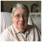 Pat Kuras - Pat M. Kuras has published poetry in Crab Creek Review, Nerve Cowboy, Prison Renaissance and Writing In A Woman's Voice. Her poetry books are: HOPE: NEWFOUND CLARITY (2015) and INSOMNIAC BLISS (2017), both from IWA Publishing Services.