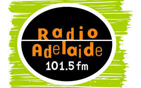 ABC Radio Adelaide interview June'16