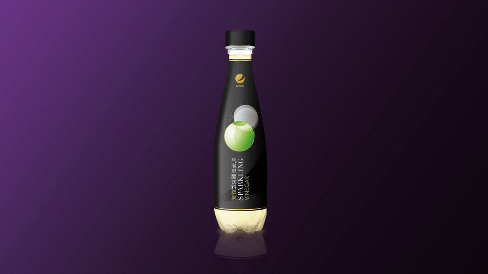 Pepsico - Sparkling Vinegar (2015)