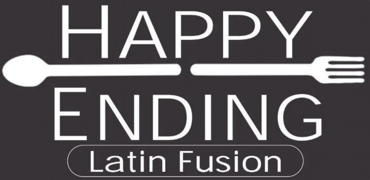 Happy Ending Latin Fusion