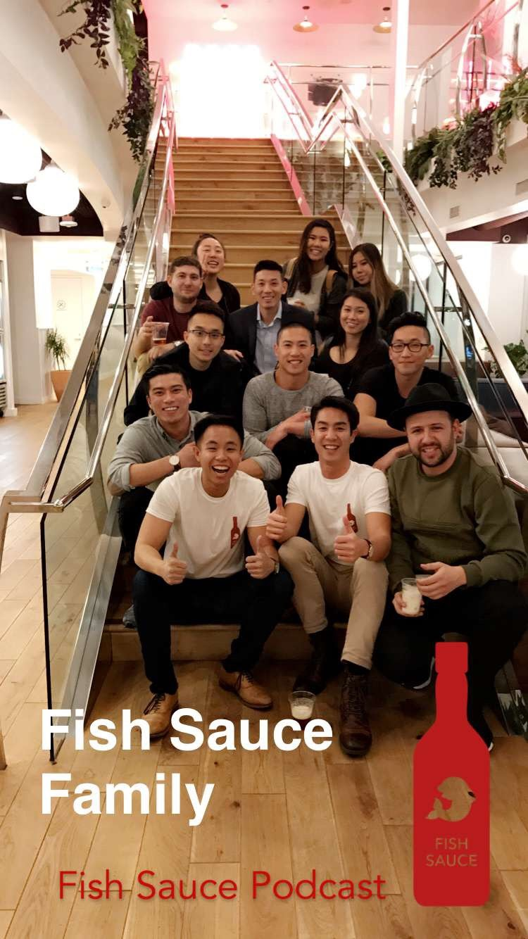 Fish Sauce Family in LA