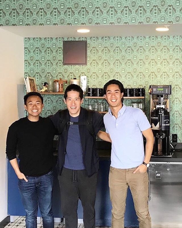 📢New episode released today with Eric Feng, Partner at Kleiner Perkins (KPCB) and Co-founder of Packagd. ⠀ ⠀ Today we dive deep into Eric's entrepreneurial and investor journey. Topics include: Eric's experience as a technical advisor to former Vice President Al Gore, scaling Hulu and Flipboard  as CTO, juggling dual roles as a partner at Kleiner Perkins and Co-founder of Packagd, how his upbringing contributed to his work/life philosophies, and of course -  what his favorite sauce is. 🐟⠀ ⠀ 🎧 Listen now on your favorite podcast player, iTunes (https://buff.ly/2Gs0T1L) or on our website (https://buff.ly/2FCPZ5A).⠀ ⠀ #KPCB #Kleiner #fishsaucepodcast #asianamericans #tech #siliconvalley #flipboard #hulu #CTO #startsup #investor #venturecapital #founderstory #founder #technology #VC #algore