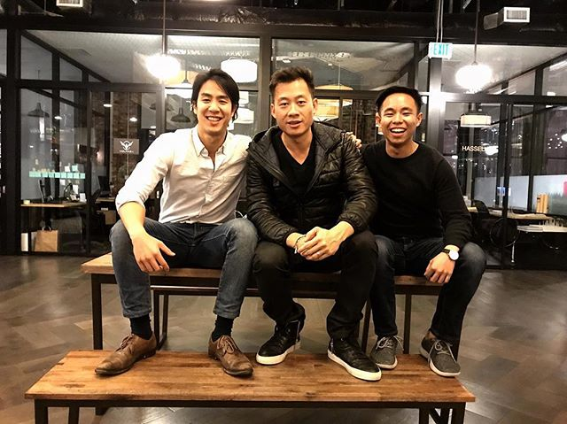 Happy Memorial Day Weekend! Whether you're relaxing at the beach, hiking through the mountains, on a road trip, or relaxing, listen to our Season Finale featuring @justinkan! #podcast #mdw #asianamerican #twitch #atrium #founder #vc #ycombinator
