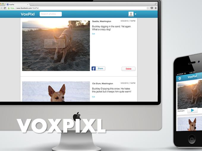 VoxPixl