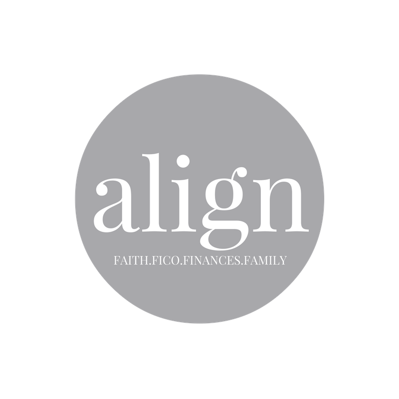 Align Credit & Wealth Family / Stewardship
