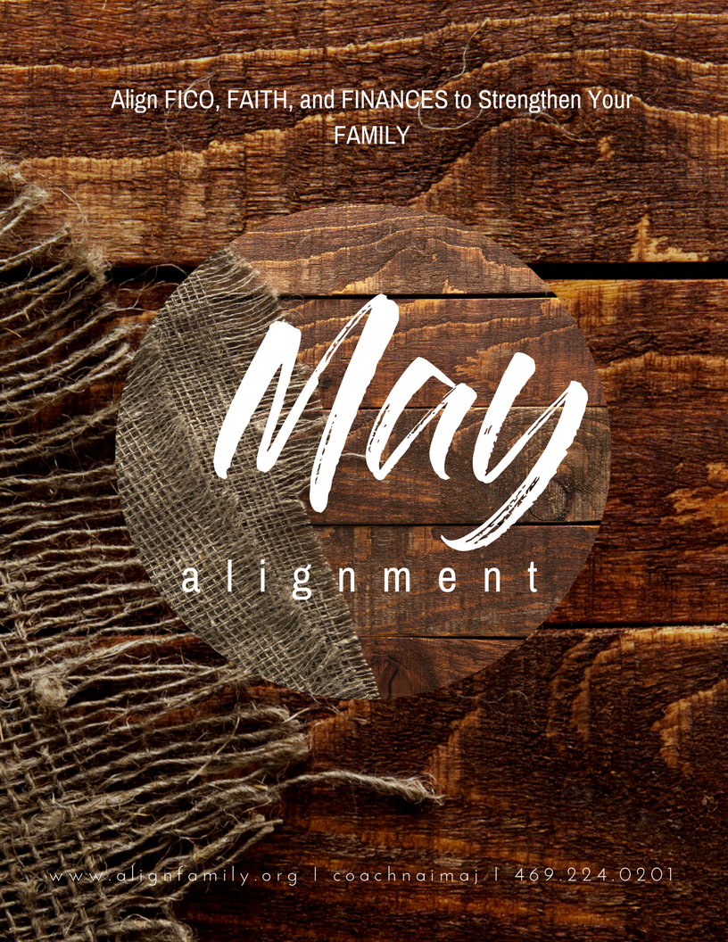 May Alignment