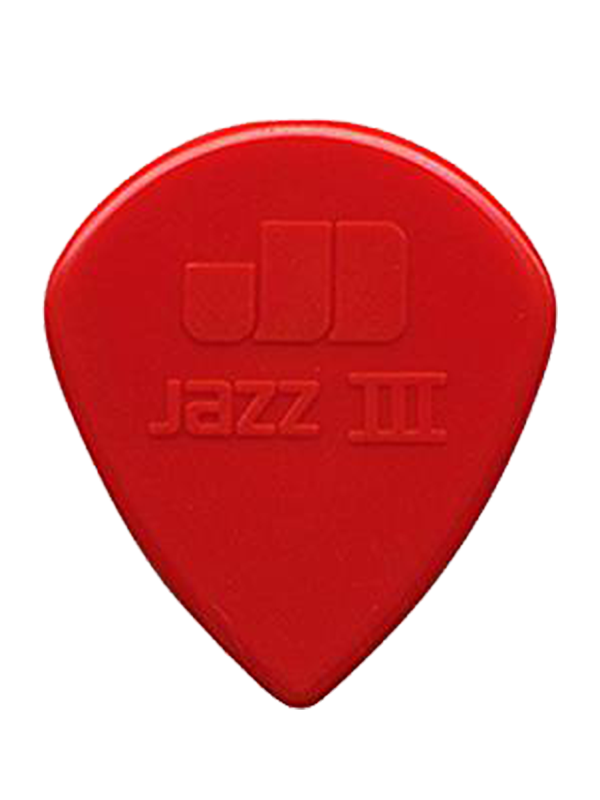 Dunlop Jazz III Picks
