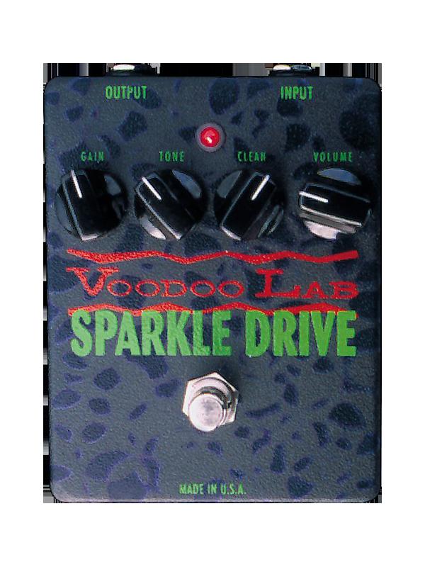 Sparkle Drive