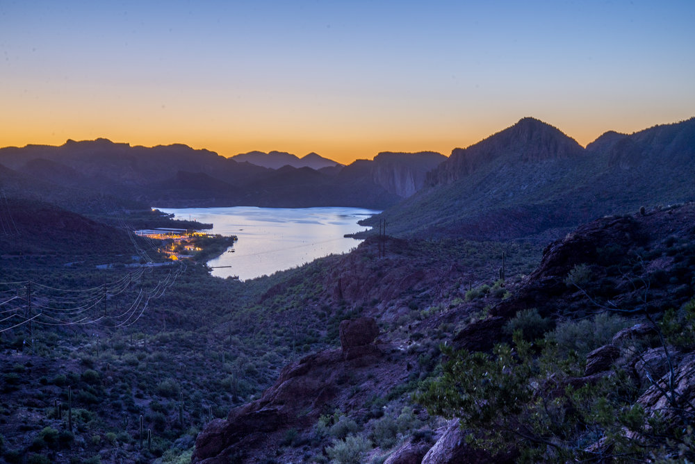 Canyon lake sunset_1_M.jpg