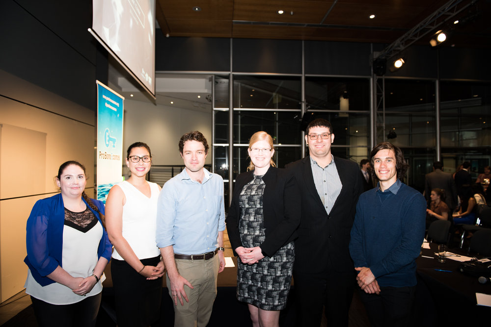 Think Tank Quantitative Case Competition