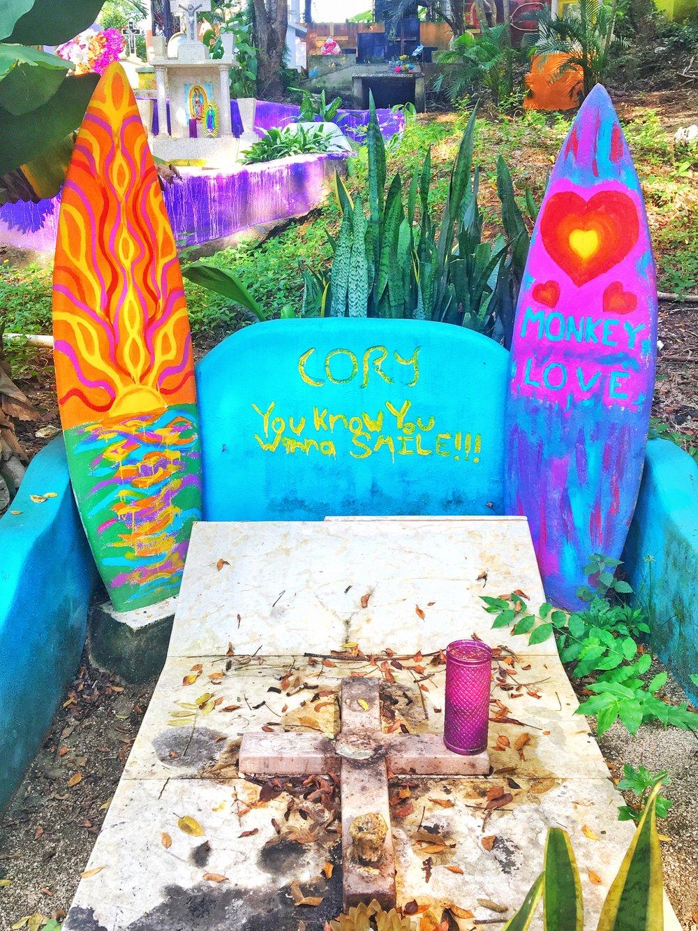 Playa Los Muertos Sayulita Mexico