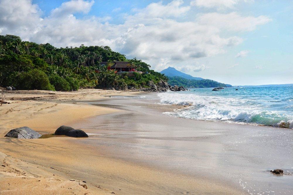 Playa Carricotis