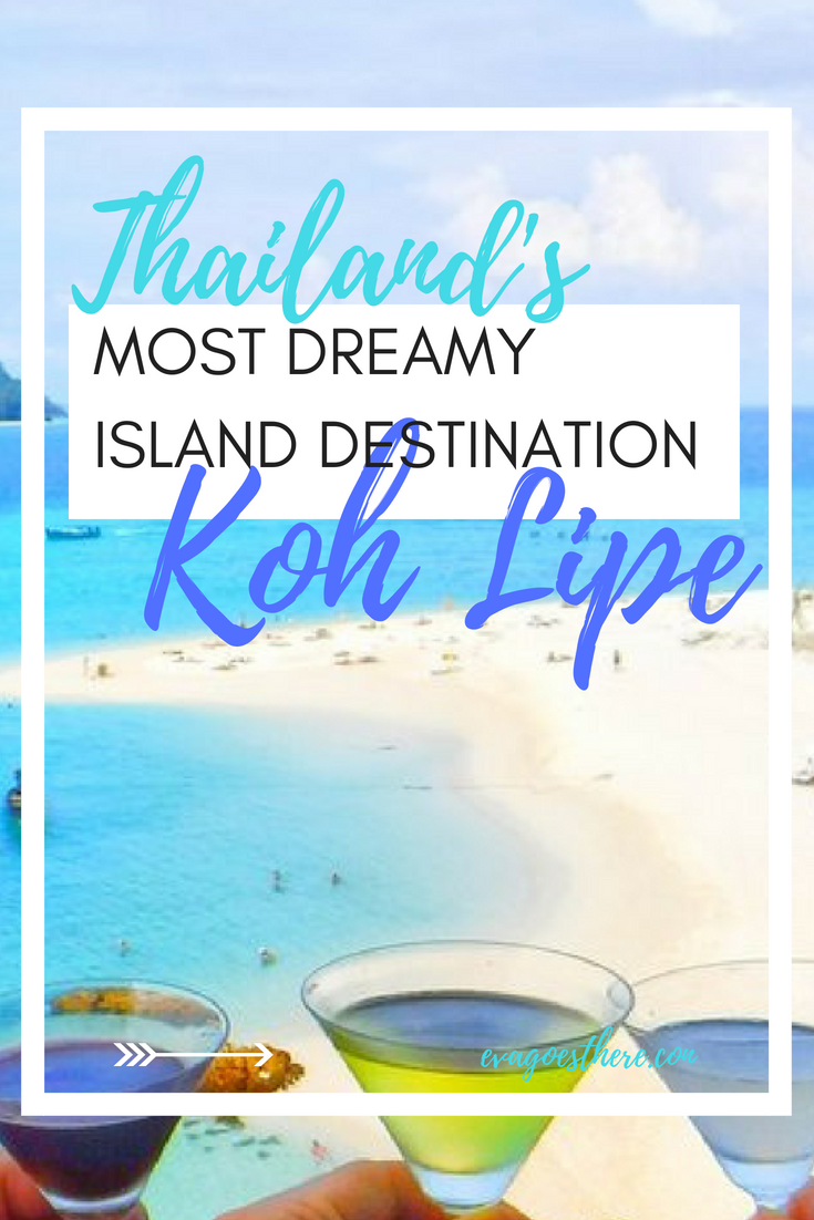 Koh Lipe Thailand, Thai Islands, Koh Phi Phi Thailand, Maldives of Thailand, Travel to Thailand, Best Island in Thailand.