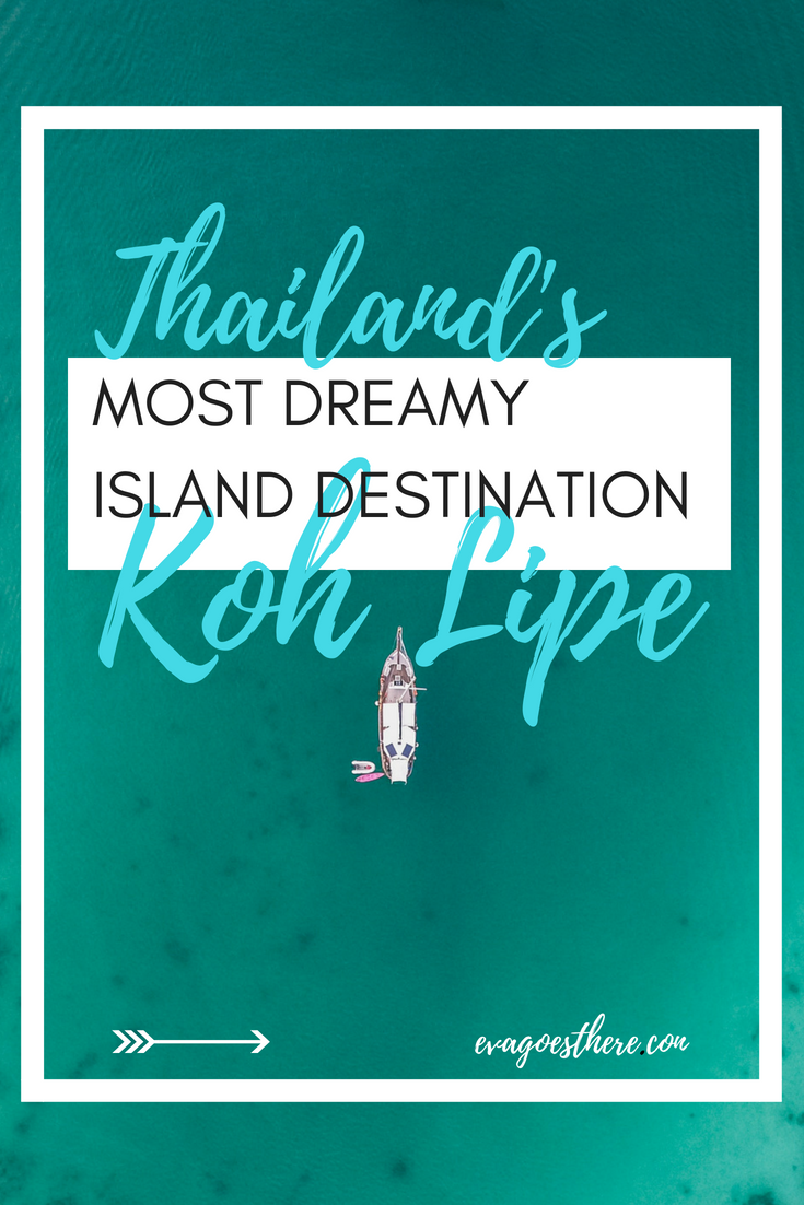 Koh Lipe Thailand-the Maldive's of Thailand. Thailand's most beautiful island.