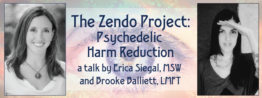 Zendo Project MAPS Aware Project