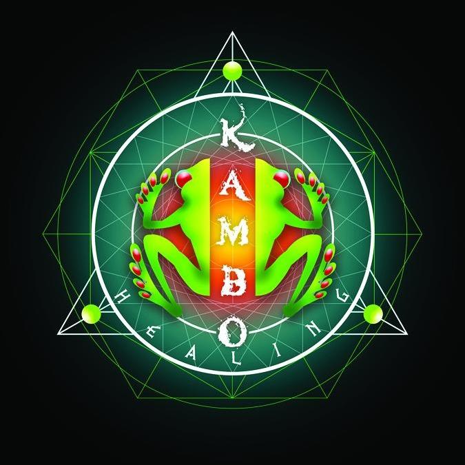 kambohealingme kambo logo