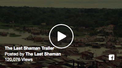 the last Shaman movie trailer