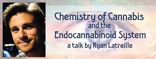 Cannabis marijuana endocannabinoid chemistry