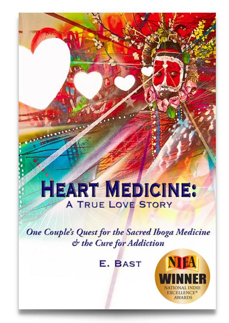 heart medicine bast iboga