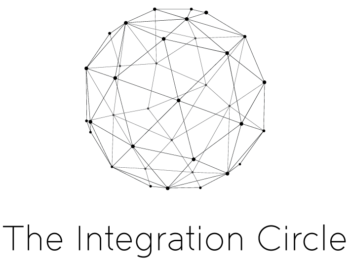 the integration circle