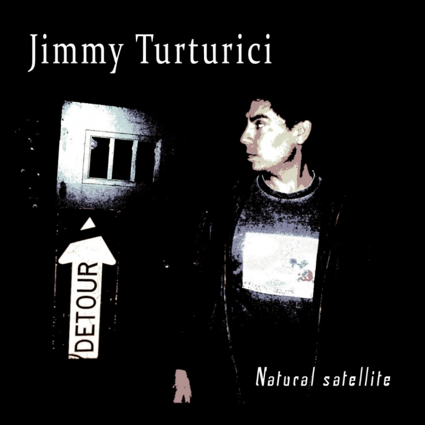 Natural Satellite EP