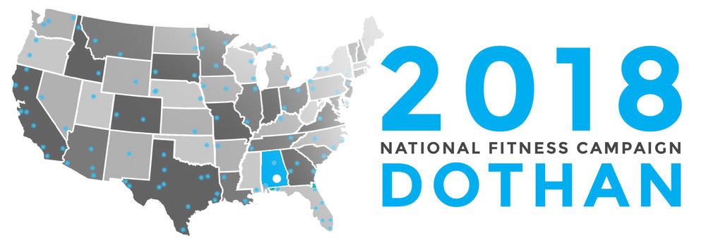 2018 Campaign Logo Dothan