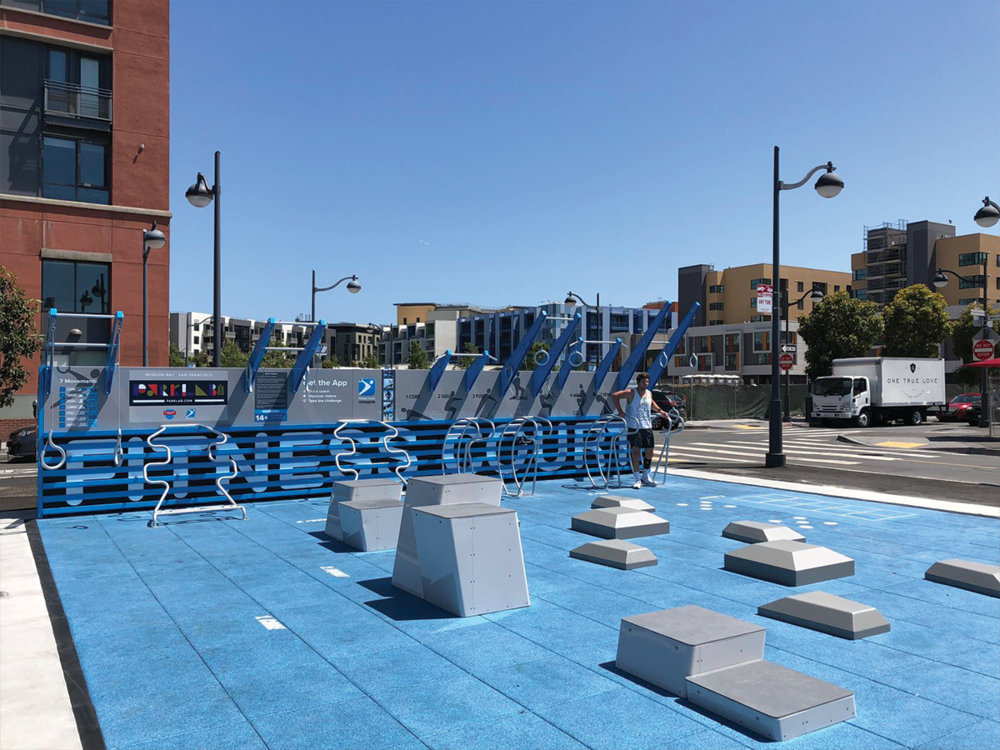 Parklab - A new landmark in San Francisco's most exciting neighborhood.
