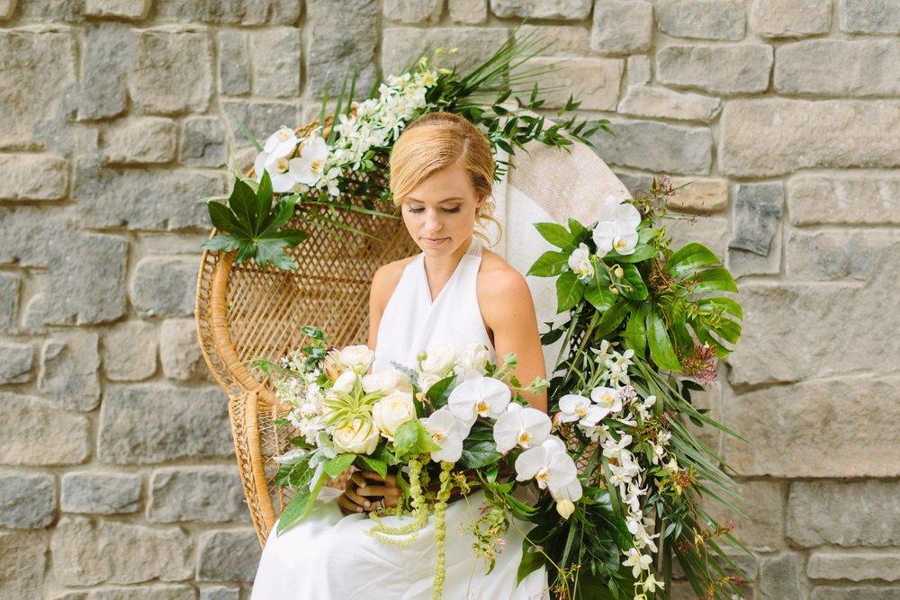 tropical-wedding-flowers