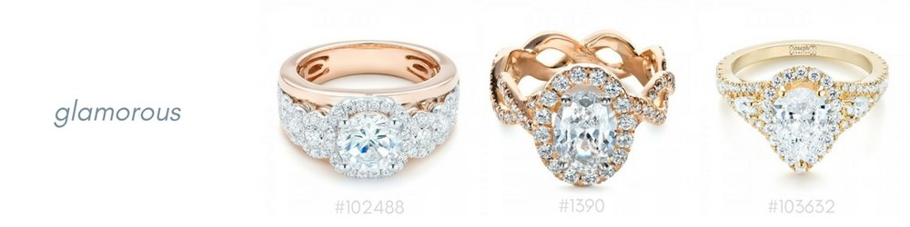 glamorous-engagement-rings