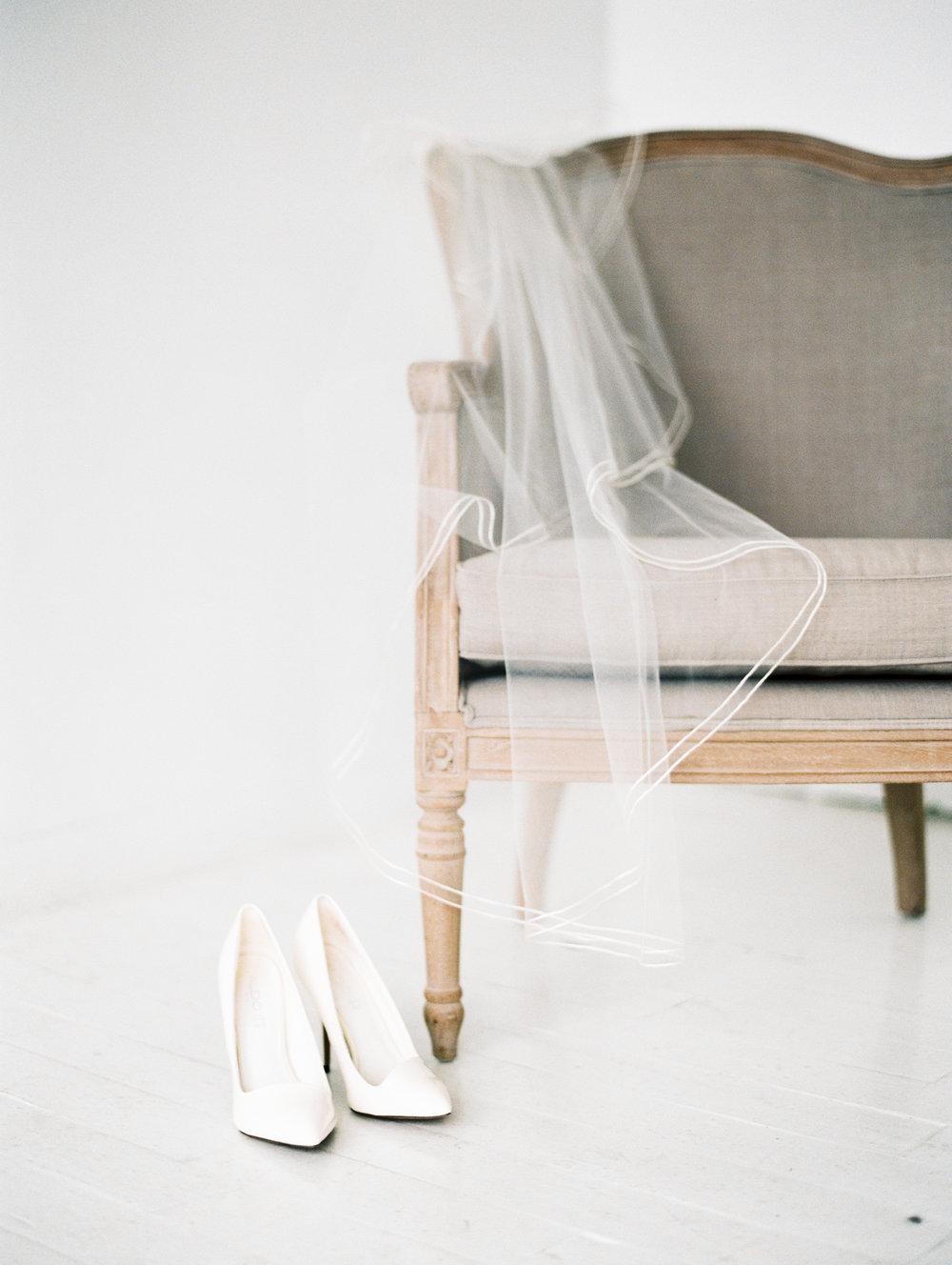 Bridal Veil Photos