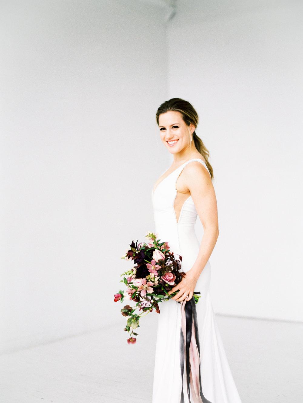 Pronovias Racimo Wedding Dress