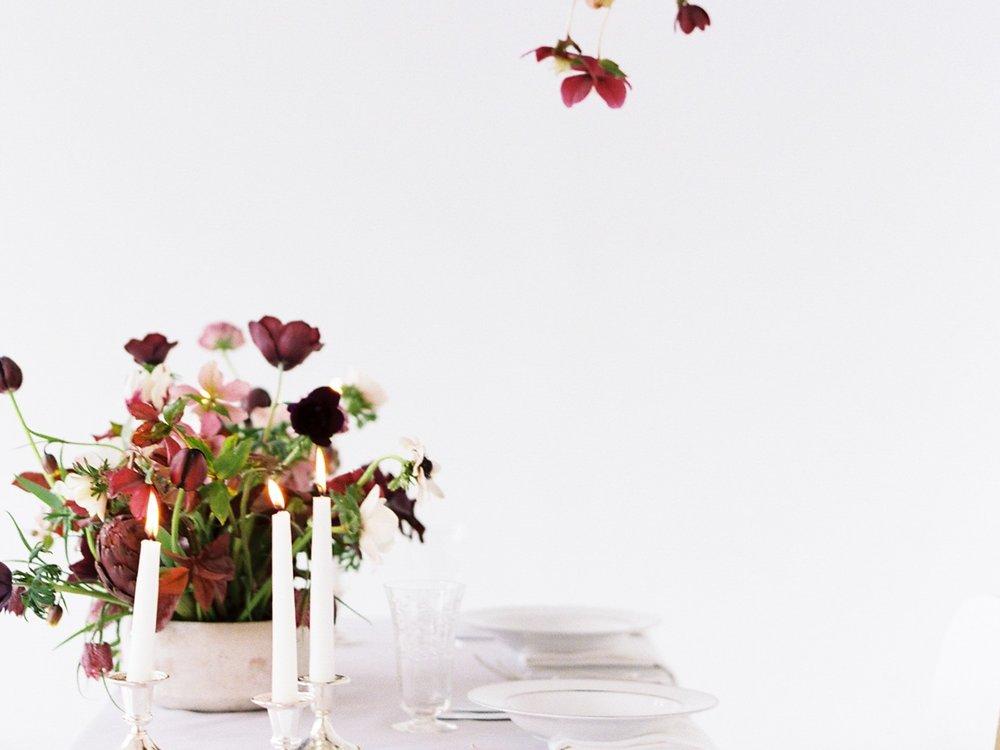 Sweetheart Table Wedding
