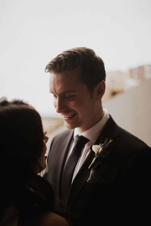 Wedding Groom Portrait Ideas