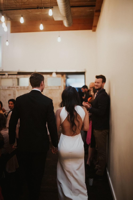Within SODO Wedding Photos