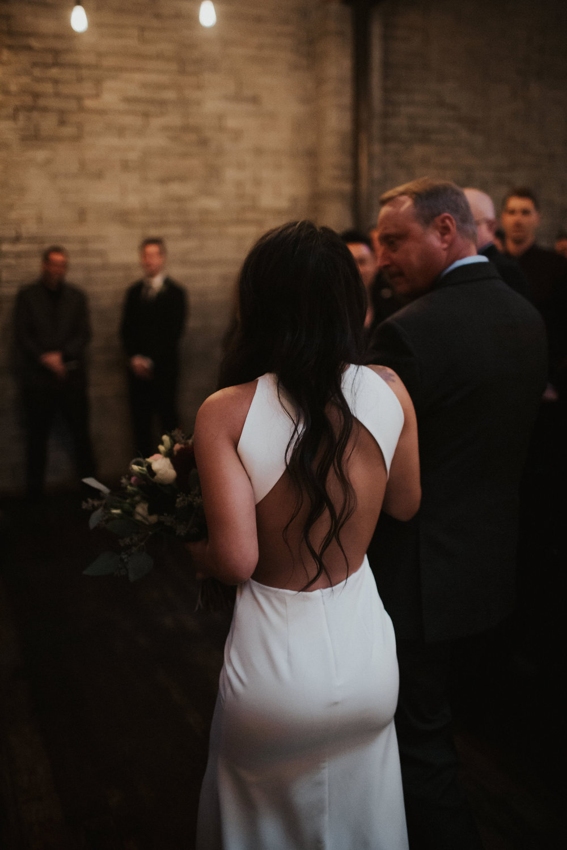 Within SODO Wedding Cost